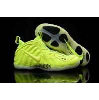 Tênis Nike Foamposite Green