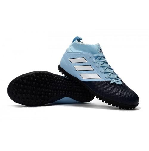 Chuteira Adidas Society Ace 17.3 Primemesh Pool Navy 6a802a86b3980