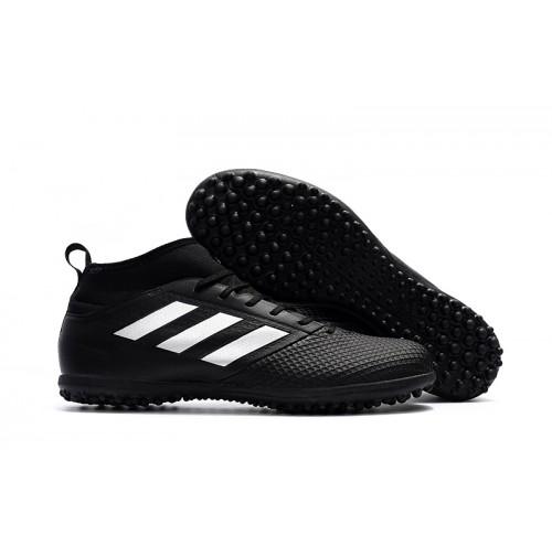 7189ddda9b1 Chuteira Adidas Society Ace 17.3 Primemesh Black White