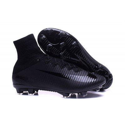Chuteira Nike Mercurial Superfly V Black