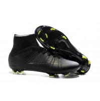 Chuteira Nike Mercurial X Superfly Black