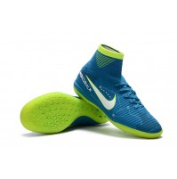 Nike Mercurial Vapor X Neymar Blue/Yellow Indoor