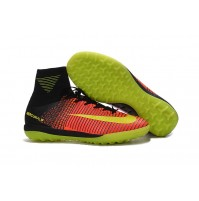 Chuteira Nike Society Mercurial X Proximo II Red/Yellow