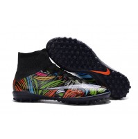 Chuteira Nike Society Mercurial X Superfly Colors