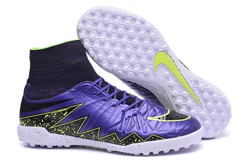 Chuteira Nike Society Hypervenom Phantom II Dark Purple Quick View 39079d614f2b2